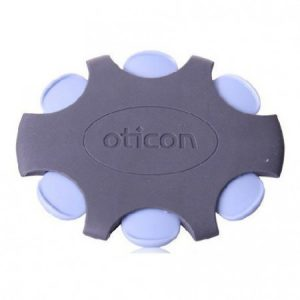 Oticon NoWax Wax Filter